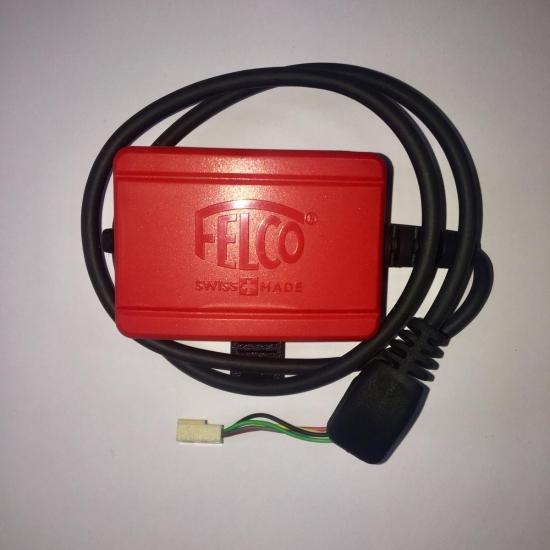 Box comando remoto per Felco801-811-820  Codice 880/107