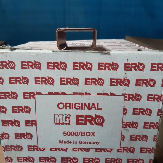 Graffe per legatrice Ero 250-500 - 5000 graffe.